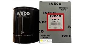 CARTUCCIA FILTRO OLIO MOTORE IVECO 2994057