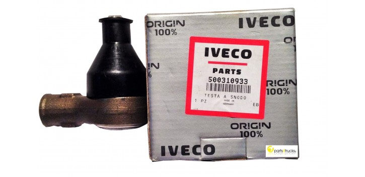 IVECO BALL JOINT HEAD 500310933