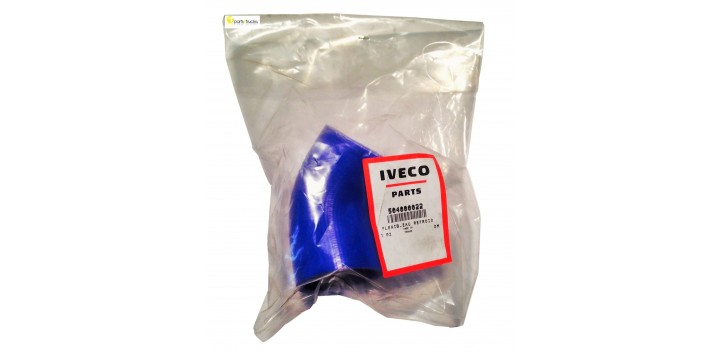 IVECO WATER HOSE 504000022