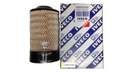 FILTRO GASOLIO ORIGINALE IVECO 500055340