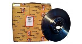 BRAKE DISC 504121612. IVECO ORIGINAL