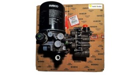 ESSICCATORE ARIA IVECO 5801414923
