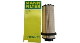 MANN FUEL FILTER PU966/2x
