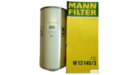 FILTRO OLIO MANN-FILTER W13145/3