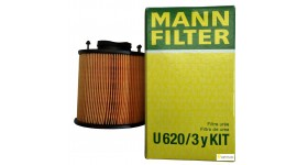 MANN ADBLUE FILTER U620/3y KIT