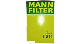 FILTRO ARIA MANN C811