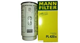 FILTRO GASOLIO MANN PL420x