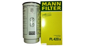 FUEL FILTER MANN PL420x