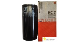 KNECHT FUEL FILTER KC 7