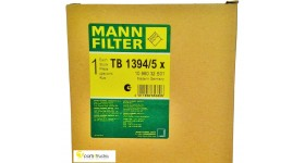 MANN AIR DRYER FILTER TB 1394/5 x
