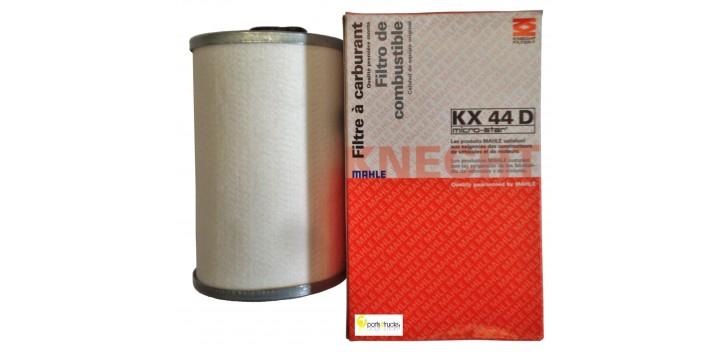 knecht fuel filter part code kx44d. Black Bedroom Furniture Sets. Home Design Ideas