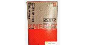 KNECHT OIL FILTER OX161D