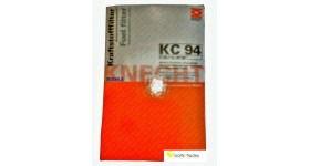 KNECHT FUEL FILTER KC 94