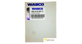 WABCO AIR DRYER FILTER CARTRIDGE 432 410 927 2