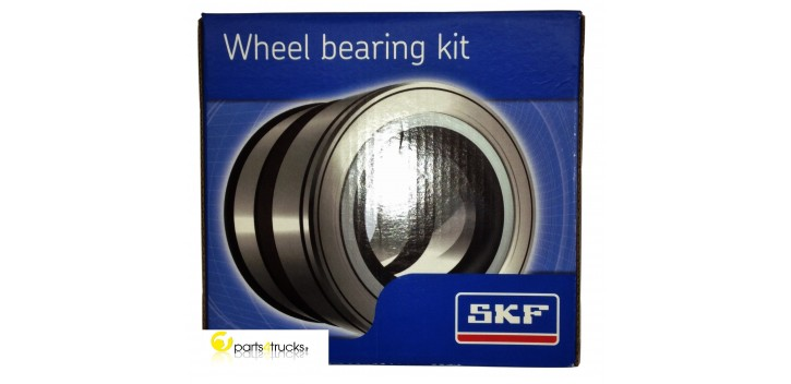 WHEEL BEARING KIT NP078914