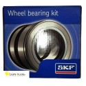 SKF WHEEL BEARING KIT NP078914 | SCANIA