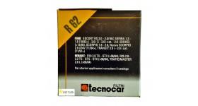 FILTRO OLIO TECNOCAR R62