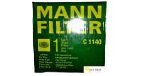 FILTRO ARIA MANN C 1140