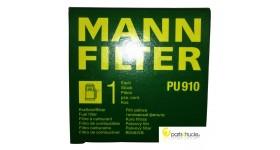 FILTRO SEPARATORE GASOLIO MANN PU910