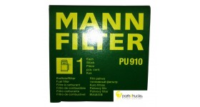 MANN FUEL WATER SEPARATOR FILTER PU910