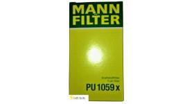 FILTRO GASOLIO MANN PU1059x