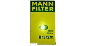 FILTRO OLIO MANN H 13 127/1