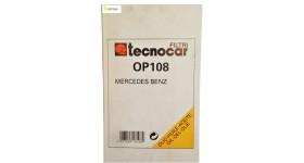 FILTRO OLIO TECNOCAR OP108