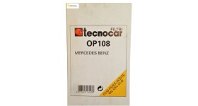 TECNOCAR OIL FILTER OP108