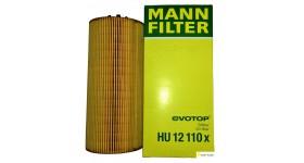 MANN OIL FILTER HU12 110 x