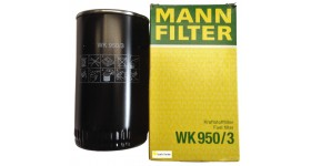 FILTRO GASOLIO MANN WK950/3