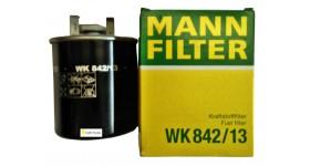 MANN FUEL FILTER WK842/13