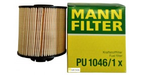 MANN FUEL FILTER PU1046/1x