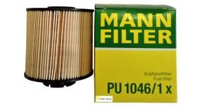 MANN FUEL FILTER PU1046/1x