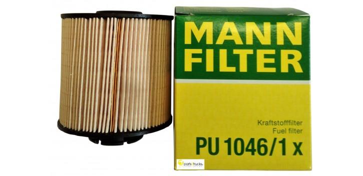 1x Original MANN-FILTER WK 42//1 Kraftstofffilter