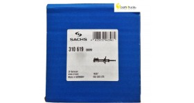 SACHS BELLOWS DAMPER CABIN 310 619