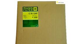 FILTRO ARIA MANN C 30 1240. SCANIA TRUCKS