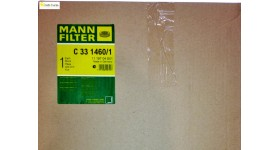 FILTRO ARIA MANN C 33 1460/1