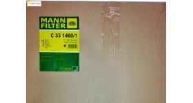 MANN AIR FILTER C 33 1460/1