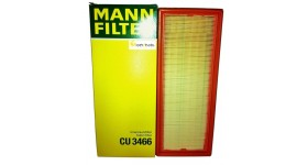 MANN CABIN AIR FILTER CU 3466. VOLVO TRUCKS