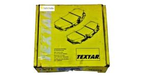 TEXTAR BRAKE PADS 29177