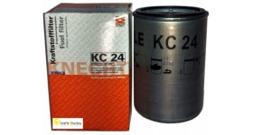KNECHT FUEL FILTER KC24