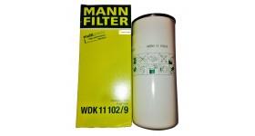 FILTRO GASOLIO MANN WDK 11 102/9