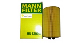 MANN OIL FILTER HU 1390 x. VOLVO TRUCKS