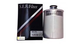 S.E.F. AIR FILTER A0174
