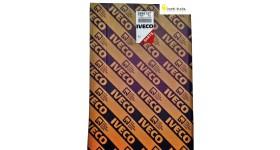 FILTRO ARIA IVECO 2996127