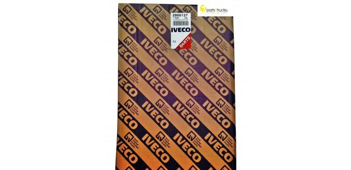 ORIGINAL IVECO AIR FILTER 2996127