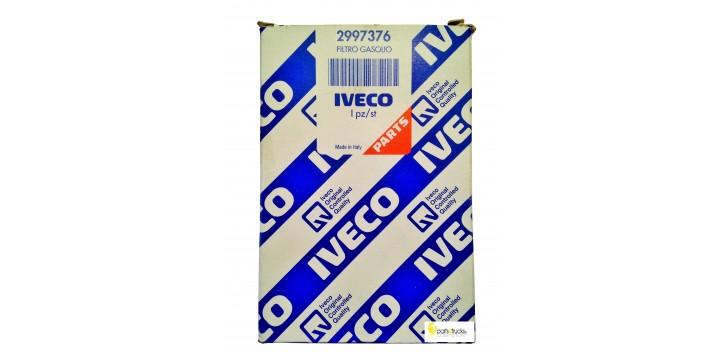 IVECO FUEL FILTER 2997376