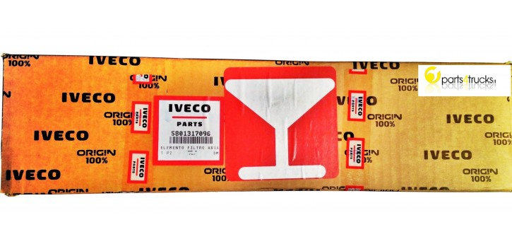 IVECO AIR FILTER 5801317096