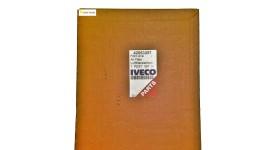 FILTRO ARIA IVECO 42553257