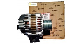 ALTERNATORE Originale IVECO 504349338